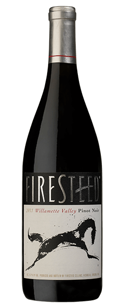 2011 Firesteed Pinot Noir, Willamette Valley, Oregon, 750ml