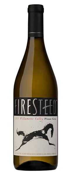 2014 Firesteed Pinot Gris, Willamette Valley, 750ml
