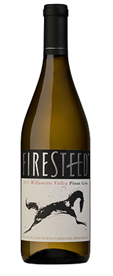 2015 Firesteed Pinot Gris, Willamette Valley, 750ml